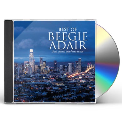 Best Of Beegie Adair: Jazz Piano Performances CD