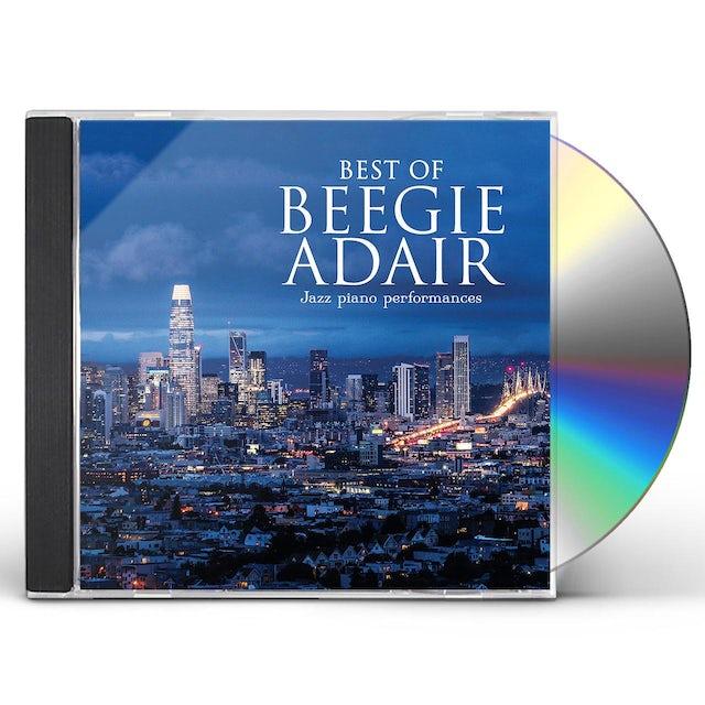 Beegie Adair