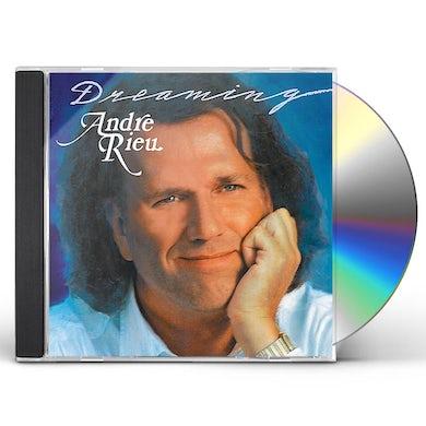 Andre Rieu DREAMING CD