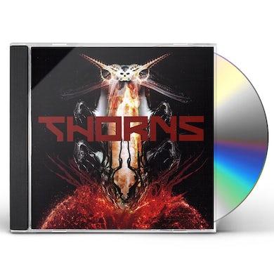 THORNS CD