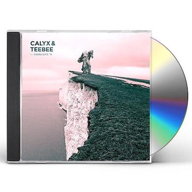 Calyx & Teebee FABRICLIVE 76 CD