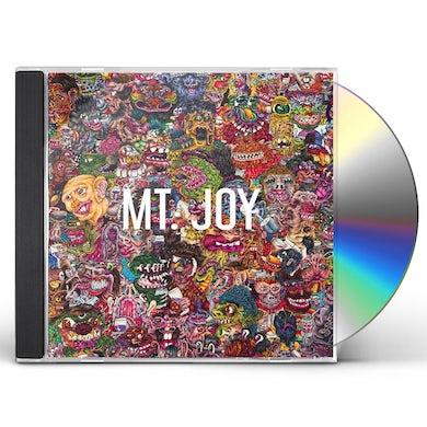 Mt. Joy CD