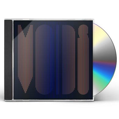 Minus The Bear VOIDS CD