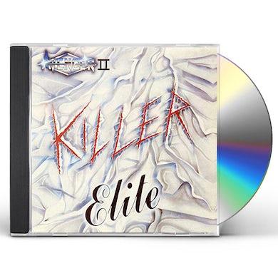 Avenger KILLER ELITE CD