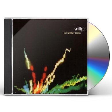 FAIR WEATHER KARMA CD