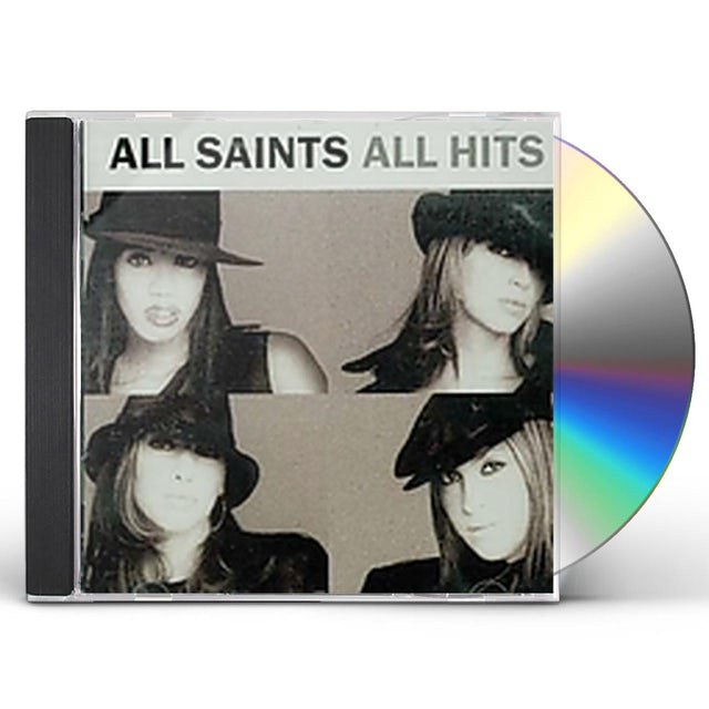 All Saints ALL HITS CD