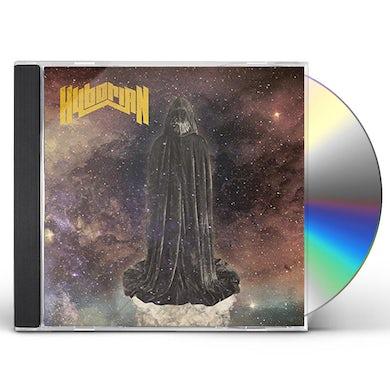 Hyborian VOL 1 CD