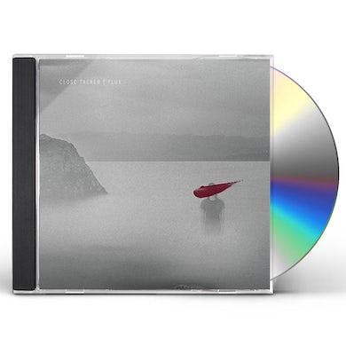 CLOSE TALKER FLUX CD
