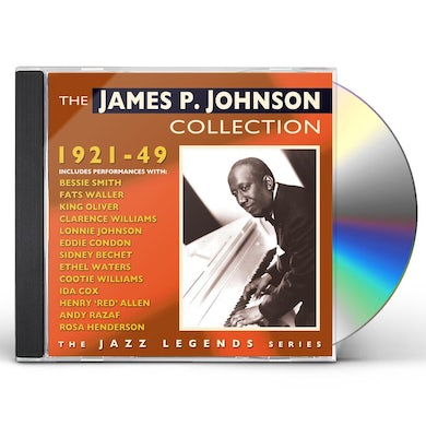 COLLECTION 1921-49 CD