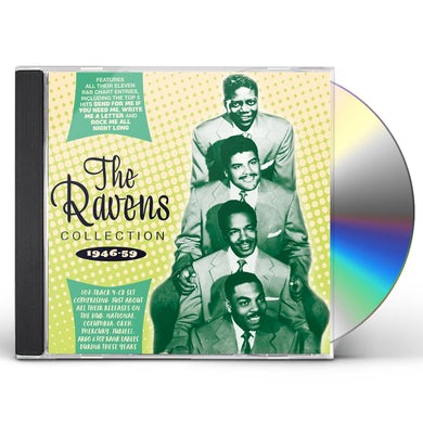 The Ravens Collection 1946 59 CD