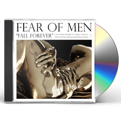 Fear Of Men FALL FOREVER CD