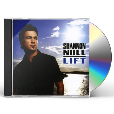 Shannon Noll LIFT CD