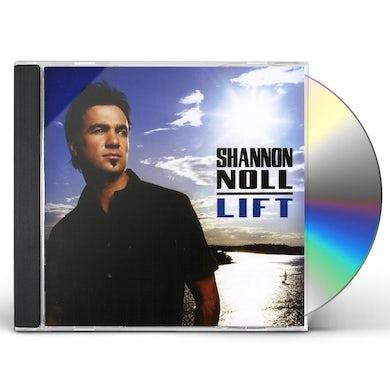 Shannon Noll LIFT CD