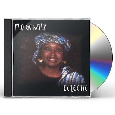 FLO GENTLY ECLECTIC CD