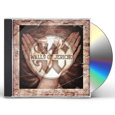 Walls Of Jericho NO ONE CAN SAVE YOU FROM YOURSELF CD