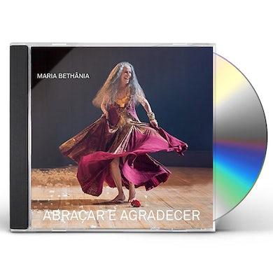 Maria Bethania ABRACAR E AGRADECER CD