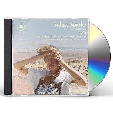 Indigo Sparke Echo CD
