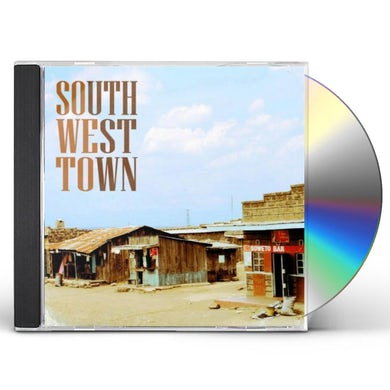 Soweto SOUTH WEST TOWN CD