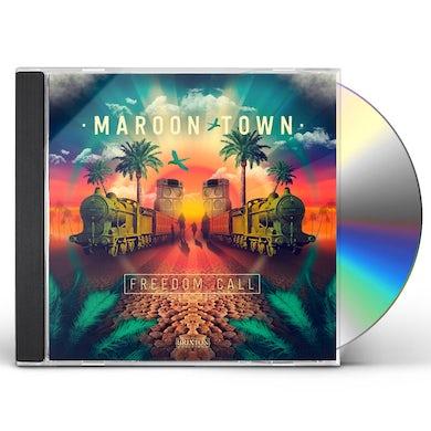 Maroon Town FREEDOM CALL CD