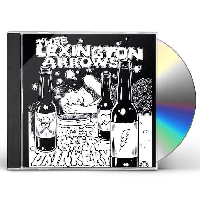 Thee Lexington Arrows