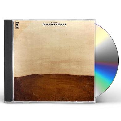 MYRRORS ENTRANCED EARTH CD