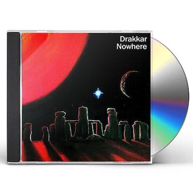 DRAKKAR NOWHERE CD