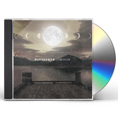Dayseeker ORIGIN CD