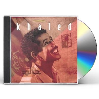 KHALED CD