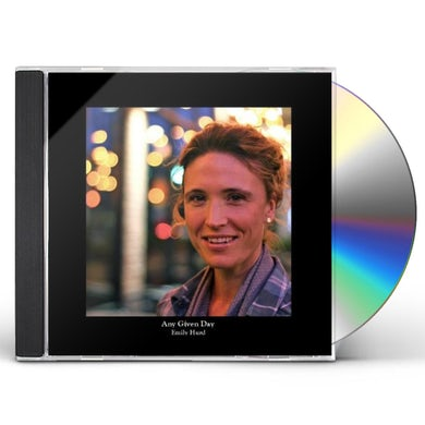 Emily Hurd ANY GIVEN DAY CD