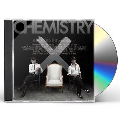 Chemistry JOINT ALBUM CD