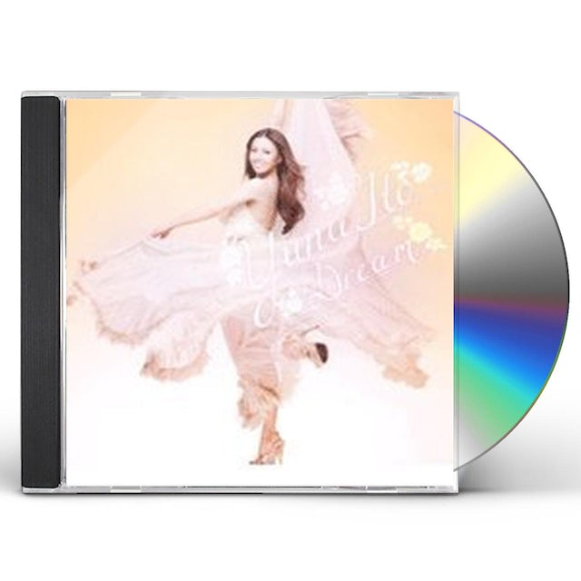 Yuna Ito DREAM CD