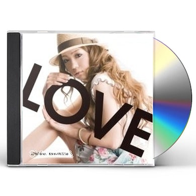 Kana Nishino LOVE ONE CD