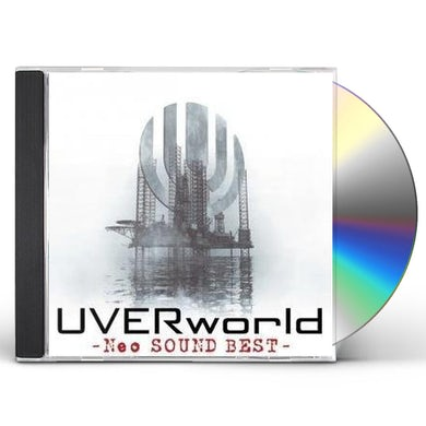 UVERworld NEO SOUND BEST CD