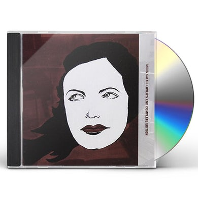 Moon Safari LOVER CD