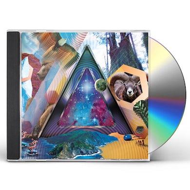 311 UNIVERSAL PULSE CD