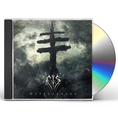EIS WETTERKREUZ - SPECIAL EDITION CD