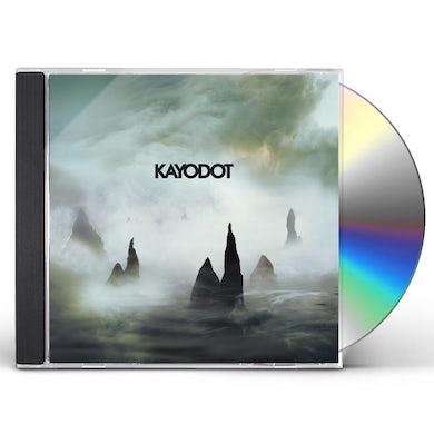Kayo Dot BLASPHEMY CD