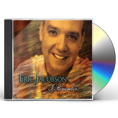 Eric Jacobson I REMEMBER CD