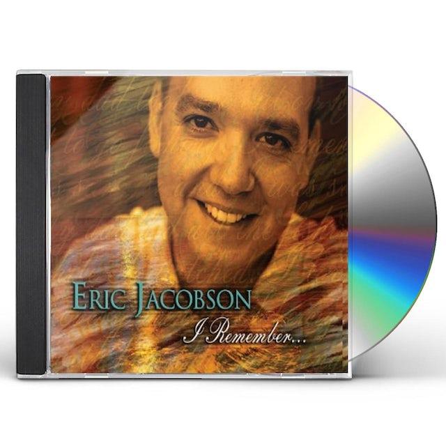 Eric Jacobson
