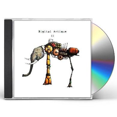 Digital Antique 2 CD