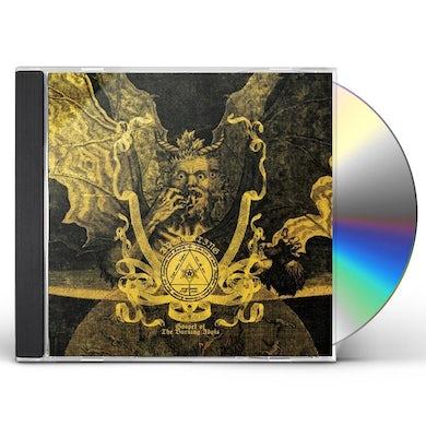 GOSPEL OF THE BURNING IDOLS CD
