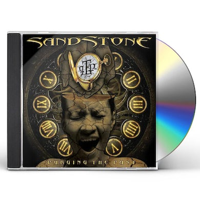 Sandstone PURGING THE PAST CD