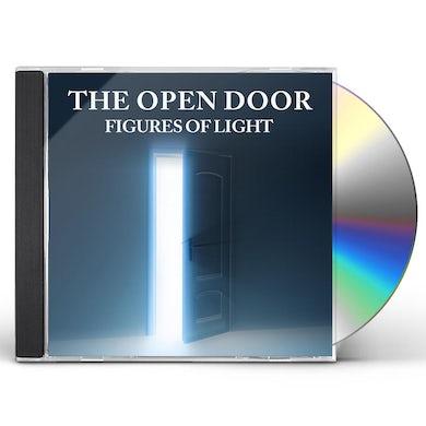 Figures Of Light THE OPEN DOOR CD