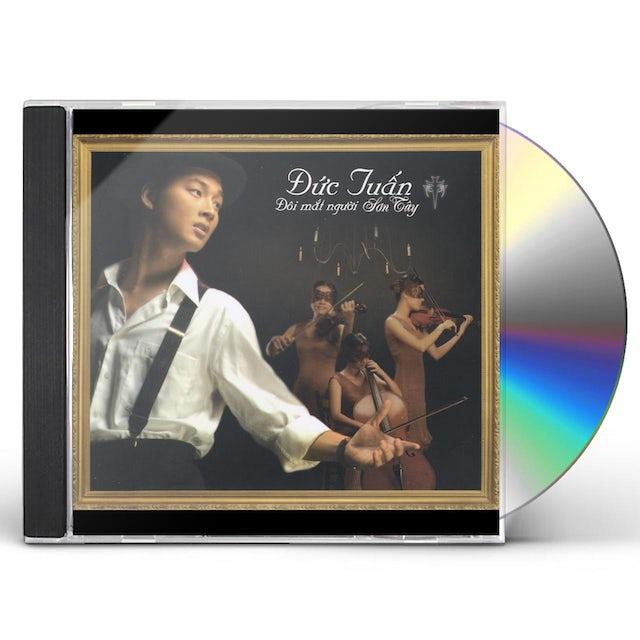 Duc Tuan DOI MAT NGUOI SON TAY CD