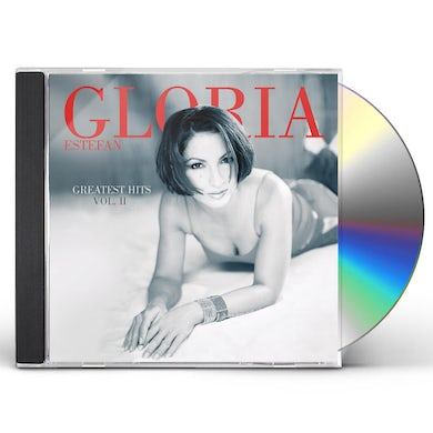 Gloria Estefan GREATEST HITS 2 CD