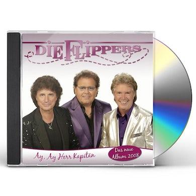 Die Flippers AY AY HERR KAPITAN CD