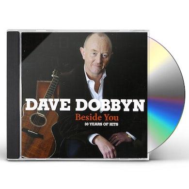 Dave Dobbyn BESIDE YOU: 30 YEARS OF HITS CD
