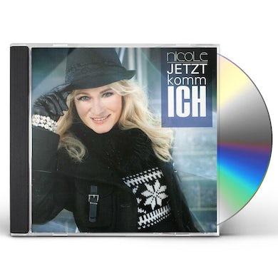 Nicole JETZT KOMM ICH CD