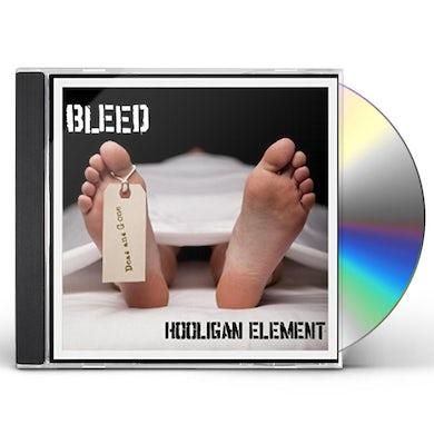 HOOLIGAN ELEMENT CD