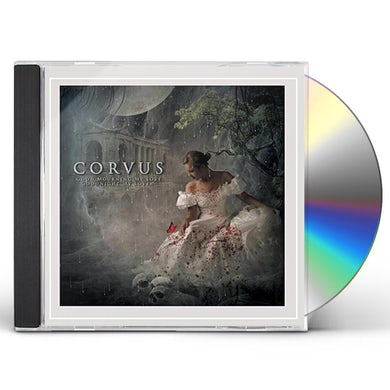 Corvus GOOD MOURNING MY LOVE GOODNIGHT MY LOVER CD